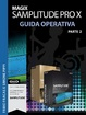 Cover of Magix Samplitude Pro X