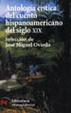 Cover of Antologia critica del cuento hispanoamericano del siglo XIX. Del romanticismo al criollismo