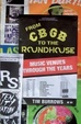 Cover of From Cbgb to the Roundhouse