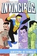 Cover of Invincible vol. 1