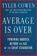 Cover of Average Is Over