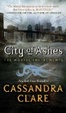 Cover of City of Ashes
