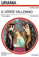 Cover of Il verde millennio