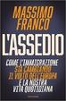 Cover of L'assedio