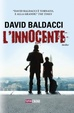 Cover of L'innocente