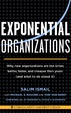 Cover of Exponential Organizations