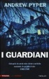 Cover of I guardiani