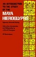 Cover of An Introduction to the Study of the Maya Hieroglyphs