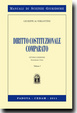 Cover of Diritto costituzionale comparato