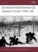 Cover of German Infantryman