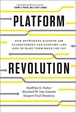 Cover of Platform Revolution
