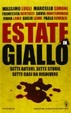 Cover of Estate in giallo