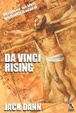 Cover of Da Vinci Rising / The Diamond Pit (Wildside Double #9)