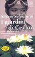 Cover of I giardini di Ceylon
