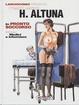 Cover of Lanciocomix presenta: I maestri dell'eros n. 1