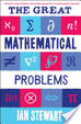 Cover of The Great Mathematical Problems