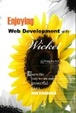 Cover of Enjoying web development with Wicket