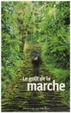 Cover of Le goût de la marche