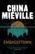 Cover of Embassytown