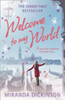 Cover of Welcome to My World