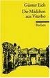 Cover of Die Mädchen aus Viterbo.