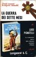 Cover of La guerra dei sette mesi