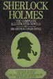 Cover of Sherlock Holmes - Novels