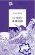 Cover of Le storie di Mowgli