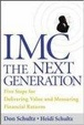 Cover of IMC, the Next Generation
