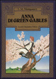 Cover of Anna di Green Gables
