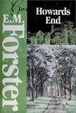 Cover of Signature Classics - Howards End