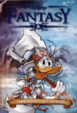 Cover of Disney Fantasy vol. 6