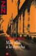 Cover of Más allá, a la derecha