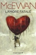 Cover of L'amore fatale