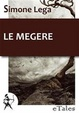 Cover of Le megere