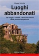 Cover of Luoghi abbandonati