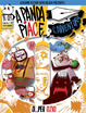 Cover of A Panda piace... L'avventura n. 03