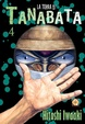 Cover of La terra di Tanabata vol. 4