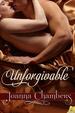 Cover of Unforgivable