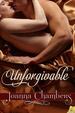 Cover of Unforgivable