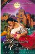 Cover of L'amazzone e il cavaliere
