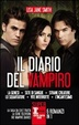 Cover of Il diario del vampiro: