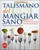 Cover of Talismano del mangiar sano