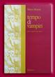 Cover of tempo di vampiri