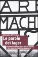 Cover of Le parole dei lager