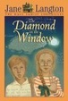 Cover of The Diamond in the Window