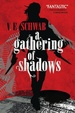 Cover of A Gathering of Shadows