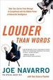 Cover of Louder than Words