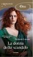 Cover of La donna dello scandalo