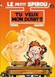 Cover of Le Petit Spirou, tome 2